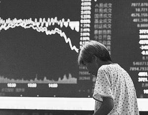 Рецессия в Китае должна сильней пугать США, а не Россию