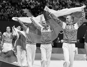 В употреблении допинга голословно обвинены 15 российских медалистов Игр в Сочи