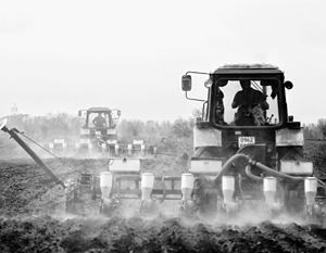 Сельское хозяйство – это лишь один из новых драйверов роста российской экономики
