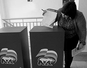 В обществе растет запрос на новые лица в политике, «но не на фриков», отметили эксперты накануне праймериз правящей партии