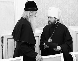 Переговоры между РПЦ и старообрядческими церквями идут до сих пор
