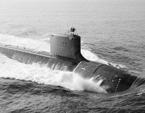 Мировой океан сейчас принадлежит американским подводникам