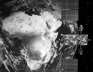 С помощью спутников-шпионов американцы могут контролировать любой регион планеты