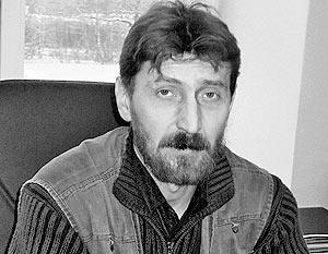 Александр Поносов