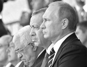 Перспективы примирения России и Турции пока сомнительны