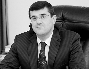Единственным гарантом безопасности населения Карабаха Араик Арутюнян считает не российских миротворцев, а Армию обороны НКР
