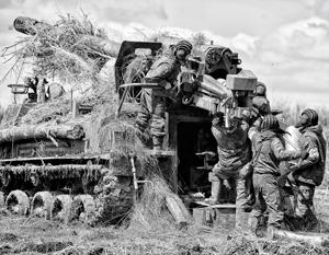 Говоря о подготовке России к войне, КСРБ подчеркивает, что это оборонительная война