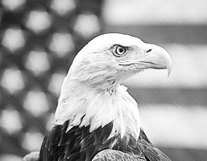 Американский взгляд на мир будет меняться на наших глазах