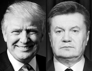 Эксперты надеются, что работа политтехнолога Пола Манафорта на Трампа окажется более удачной, чем на Януковича