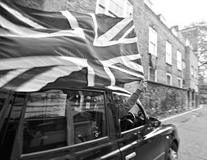 Мир шокирован результатами референдума в Великобритании