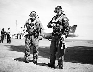 ВВС США срочно требуются порядка 1000 пилотов