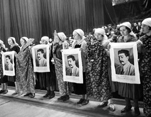 Отношение к Сталину до сих пор раскалывает страну