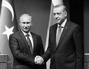 То, что на выдавливание из Эрдогана извинений ушло всего семь месяцев, – свидетельство успеха выбранной тактики