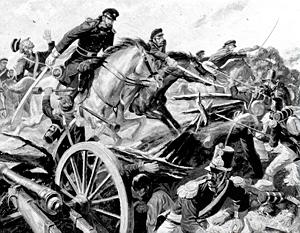 Войну с Мексикой в Вашингтоне обосновали волей Господа к расширению территории США