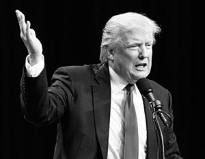 По мнению экспертов, в республиканской партийной верхушке уже начались интриги с целью продвинуться поближе к Дональду Трампу