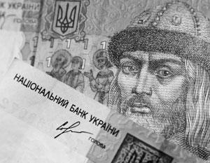 Смягчение валютных ограничений на Украине осталось незамеченным