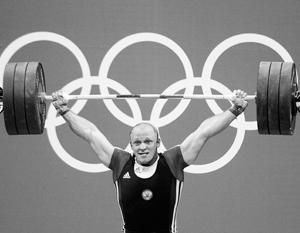 Россиянин Андрей Деманов может получить бронзу лондонской Олимпиады, поскольку допинг-проба его соперника из Казахстана оказалась положительной после перепроверки