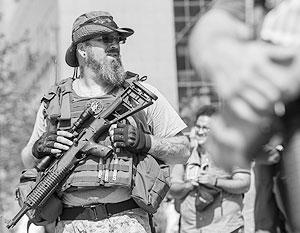 На счету симпатизантов «суверенных граждан» уже несколько терактов