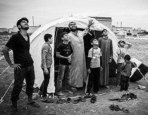 В Алеппо начинается первый этап сирийско-российской гуманитарной операции