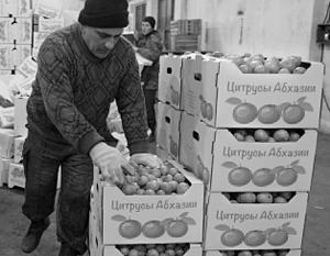 Потерянную Турцией нишу быстро заняли российские и зарубежные производители