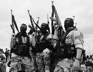 Окружение джихадистов завершено, и его прорыв невозможен