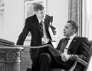 Одним из заметных подписантов обращения стал бывший посол США в РФ Майкл Макфол