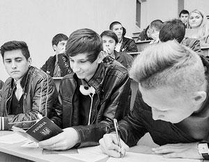 На Украине переписали историю для старшеклассников уже в «майданном» духе