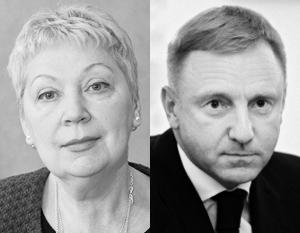 Ольга Васильева сменит на посту министра образования Дмитрия Ливанова