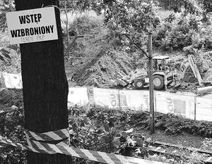 Организаторы поиска нацистского поезда с золотом заявили о многообещающей находке