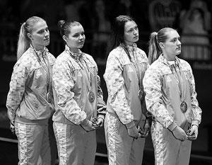 Украинские спортсмены показали не самые лучшие результаты