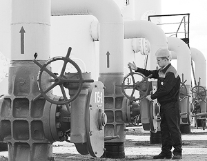 Украина признала, что покупает газ в ЕС по 185 долларов, а по прямому контракту с Россией цена была бы 140 долларов