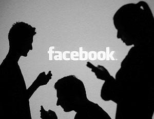 Компания Цукерберга контролирует огромный пласт информации о пользователях сети и имеет доступ к личной переписке