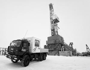 Россия успешно опробовала самые современные технологии гидравлического разрыва пласта в скважинах в Баженовской свите