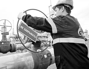 Если Украина по своей глупости сорвет транзит российского газа в Европу, то это будет большой плюс для «Северного потока – 2»