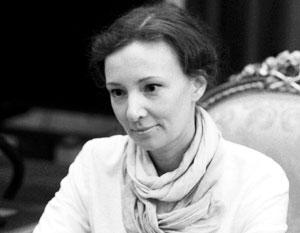 Многодетная мать Анна Кузнецова – идеальная кандидатура на пост детского омбудсмена