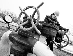 На полноценный ремонт украинской трубы требуется сумма, сопоставимая со строительством новой