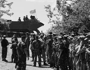 Режим перемирия вновь был использован ВСУ для продвижения вглубь территории ДНР