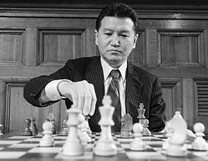 Президент FIDE утверждает, что говорил с сирийским президентом только о шахматах