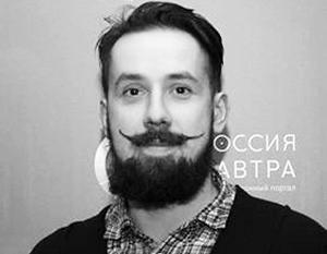 Фото: facebook.com/roman.antonovskiy