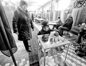Большинство литовцев утомили колебания политического маятника