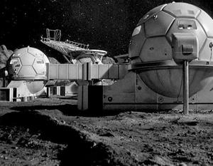 Лунные и марсианские планы Украины так же далеки от земной реальности, как и фантастические киноблокбастеры