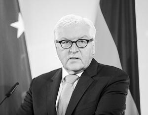Глава МИД Германии заявил об угрозе распада ЕС