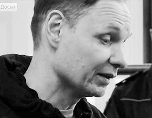 Уже осужденный пожизненно бывший боец рижского ОМОНа Константин Михайлов нуждается в «неотложной медицинской помощи»