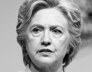 Известие о возобновлении расследования застало Хиллари Клинтон врасплох