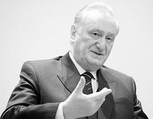 Кекелидзе: «Наша задача – объяснить детям, что правильно, а что неправильно»