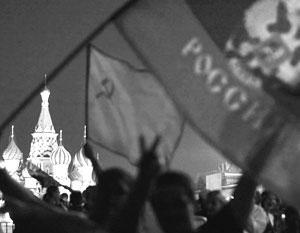 Приближается столетие русской революции