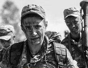 Сейчас контрактников в российской армии порядка 400 тысяч