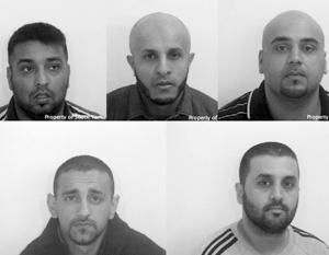 Приговор пакистанцам огласил Шеффилдский суд