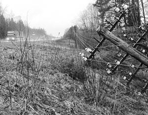 Потери, которые несут страны Балтии, будут расти и дальше