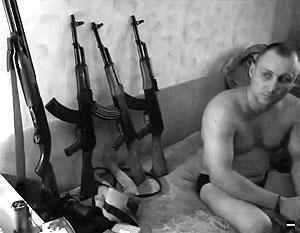 ФСБ задержала боевиков по месту жительства